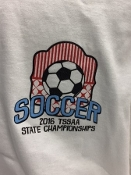 2016 Girls Soccer White SST