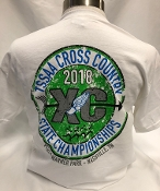 2018 Cross Country SST